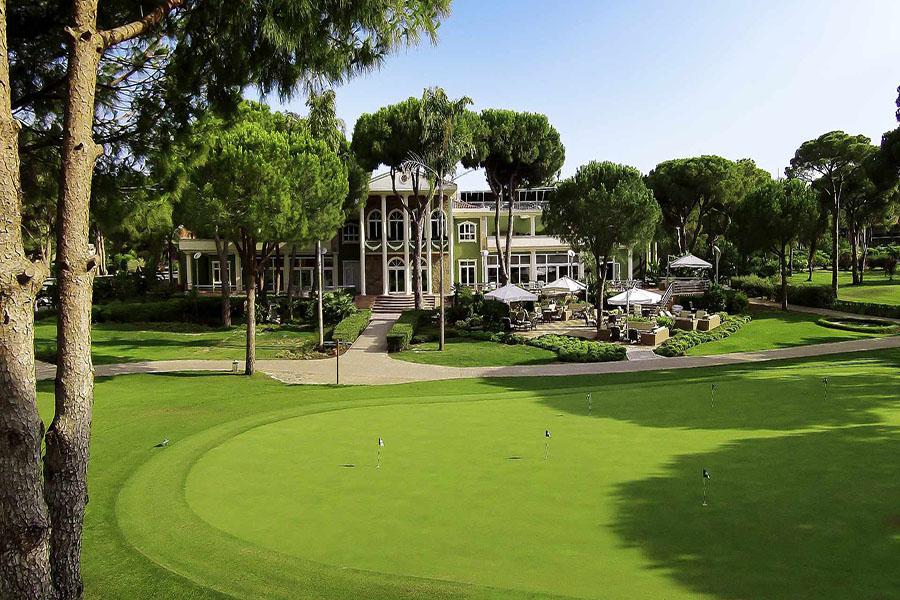 Nobilis Golf Course