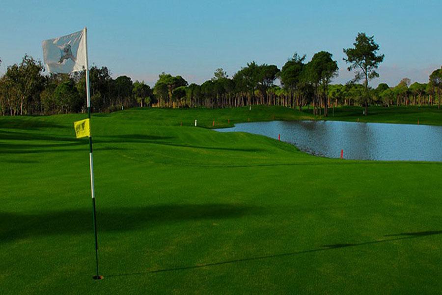 Sueno Golf Club - Dunes Course