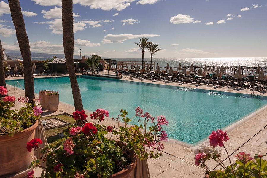 Hotel Guadalmina Spa Golf Resort Book Now