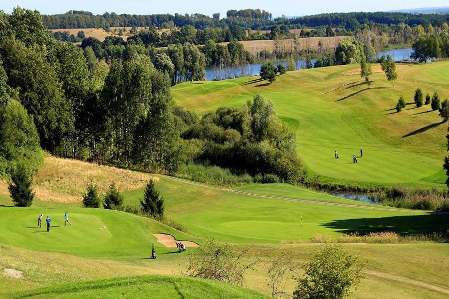 Binowo Park Golf Club
