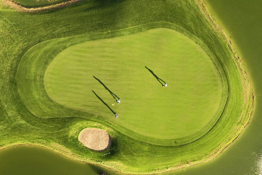 Sueno Golf Club - Pines Course