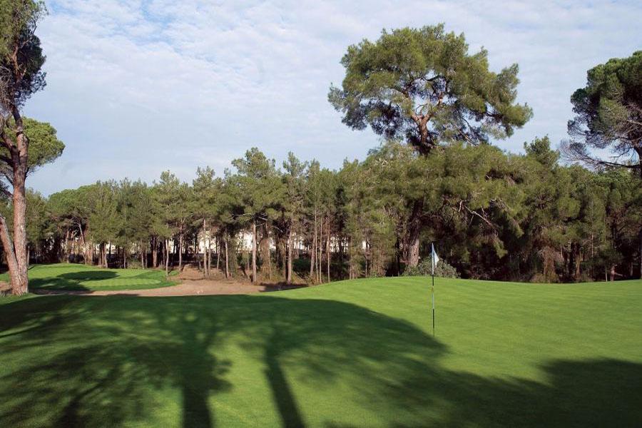 Cornelia Faldo Golf Course