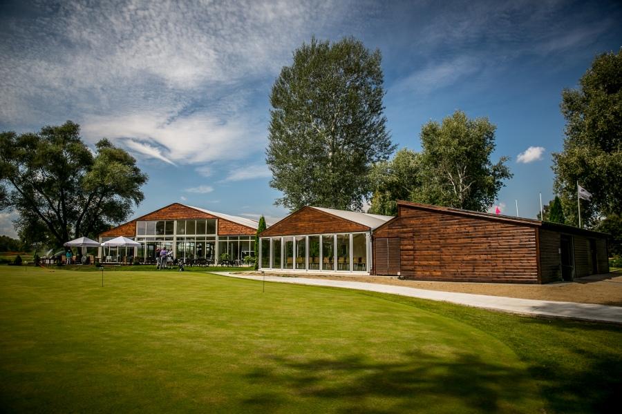 First Warsaw Golf & Country Club