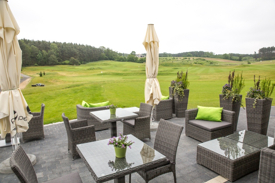 Przytok Golf & Resort