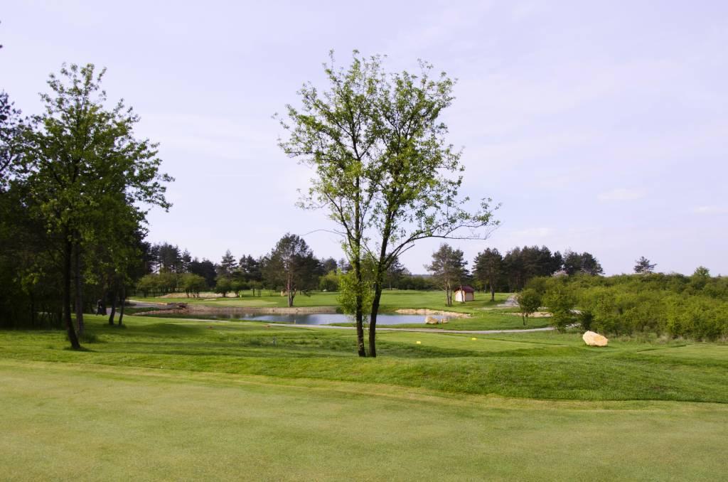 Karolinka Golf Park