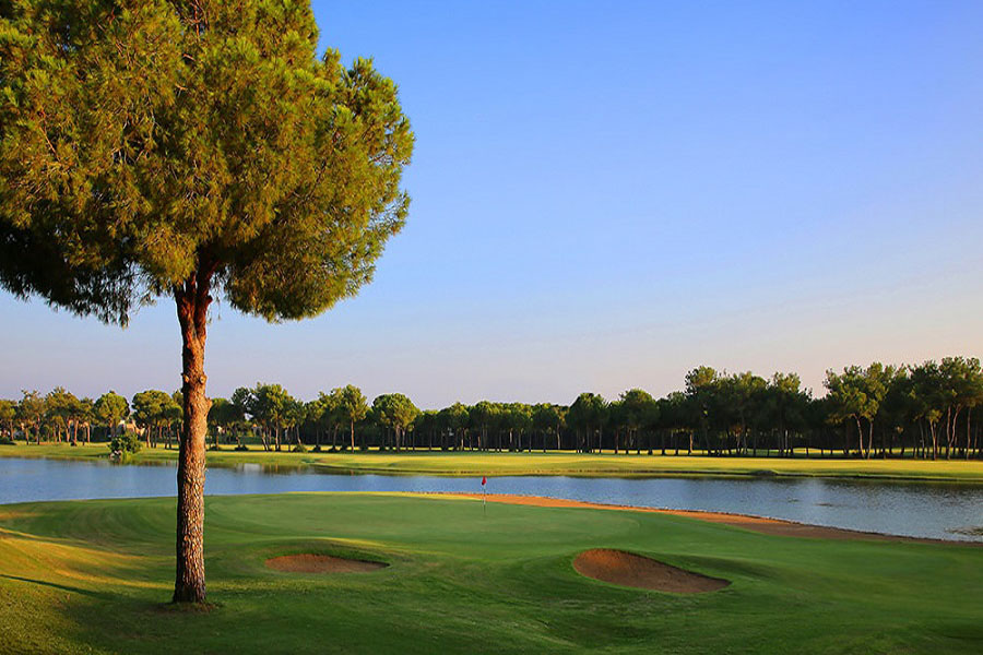 Gloria Golf Club - Old Course