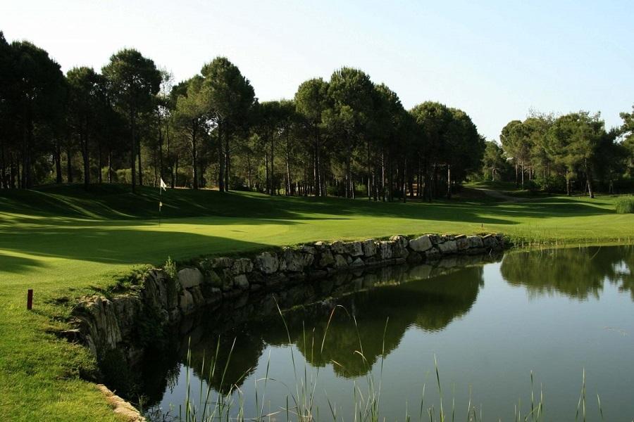 Antalya Golf Club - Pasha Golf Course