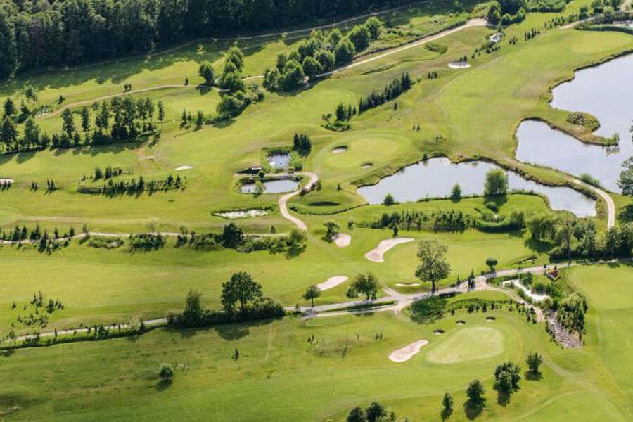 Gradi Golf Club