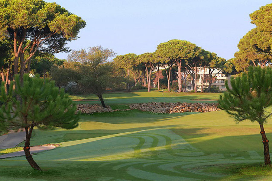 Gloria Golf Club - New Course